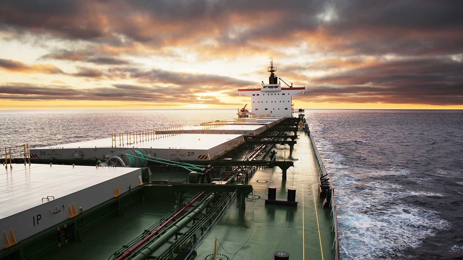 MARITIME SAFETY SOLUTIONS
